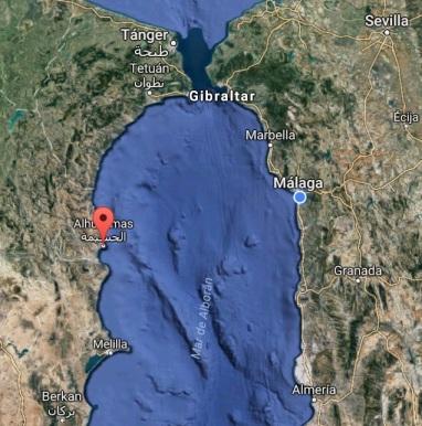 Mar-de-Alboran